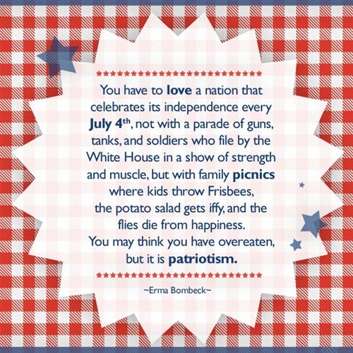 Best Happy Independence Day Quotes For Facebook