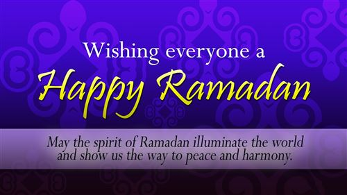 Top Happy Ramadan Quotes For Facebook