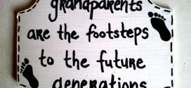 Famous Happy Grandparents Day Quotes