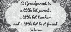 Meaning Happy Grandparents Day Messages