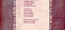 Romantic Short Love Poems For Wife