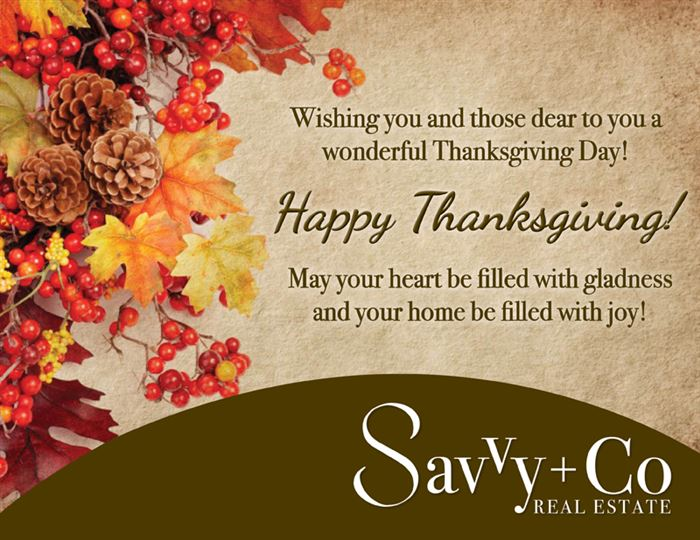 Best Business Thanksgiving Cards Messages