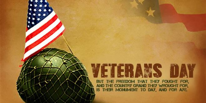 Veterans Day Christian Quotes Quotes on Veterans Day