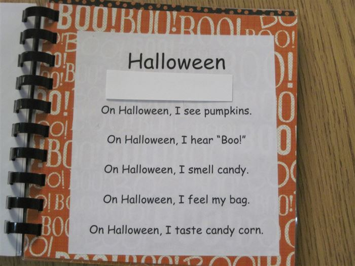Best Halloween Poems For Invitations
