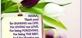 Best Thanksgiving Card Messages For Parents