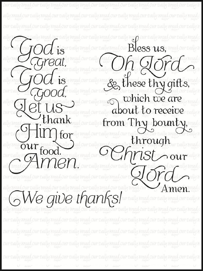 Best Thanksgiving Dinner Prayers For Children