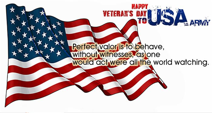Best Veterans Day Messages For Facebook