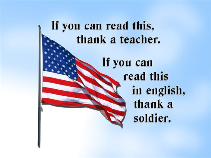 Best Veterans Day Quotes For Kids