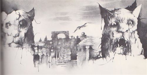 Famous Halloween Poems By Stephen Gammell