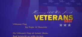 Free Christian Poems About Veterans Day