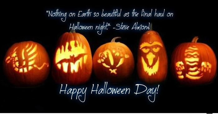 Free Halloween Quotes For Kids