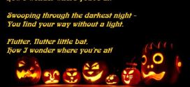 Meaning Halloween Poems For Children