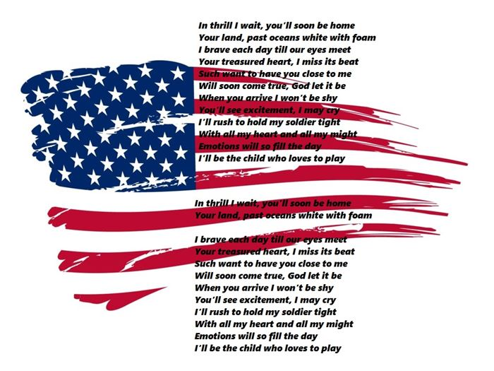 Top Short Poems About Veterans Day For Kids