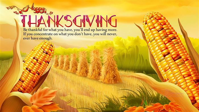 Top Thanksgiving Wishes Quotes For Business