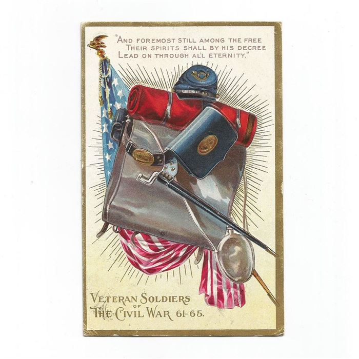 Top Veterans Day Greeting Card Messages