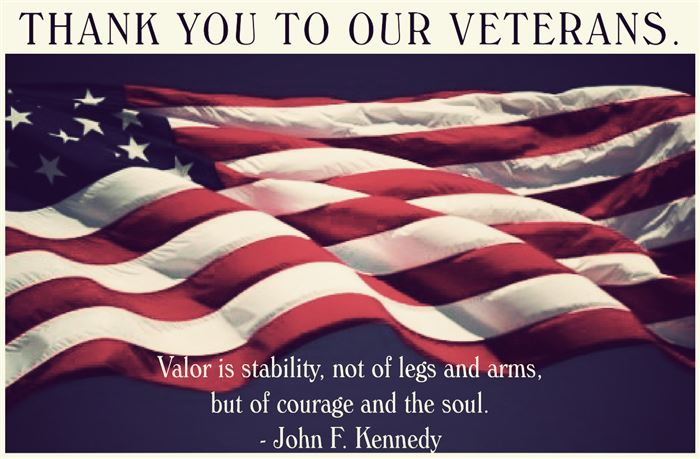 Top Veterans Day Quotes Thank You For Facebook