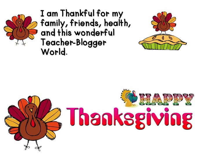 Unique Happy Thanksgiving Sayings For Facebook