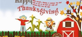 Unique Thanksgiving Card Sayings For Kids