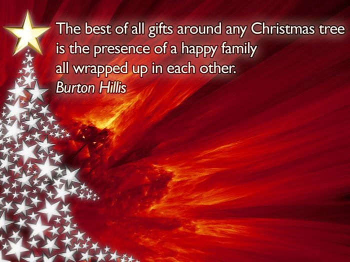 Best Christmas Messages For Family