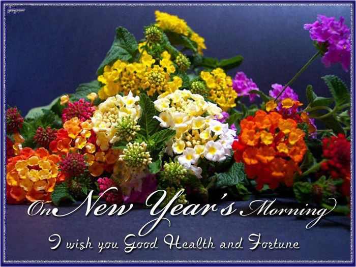 Free Funny Happy New Year Messages For Friends
