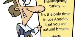 Best Funny Thanksgiving Sayings About Turkeys