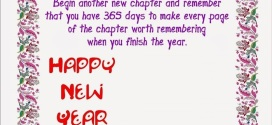 Best Happy New Year Wishes Messages