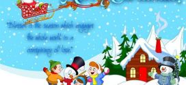 Best Merry Christmas Quotes For Cards