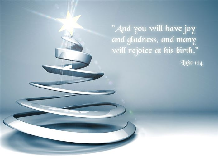 Famous Christian Christmas Card Sayings