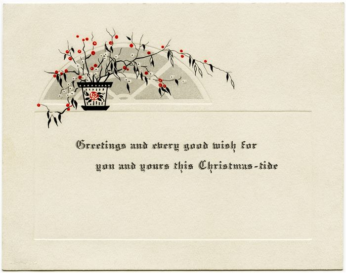 Famous Christmas Card Messages For Friends