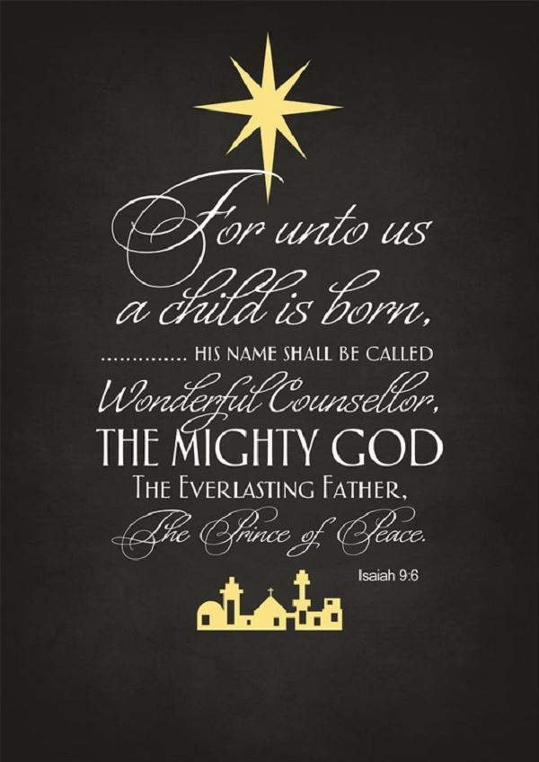 Best Christian Christmas Quotes For Facebook
