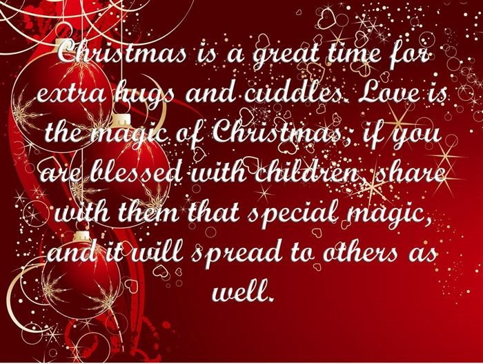 Free Christian Christmas Quotes For Facebook