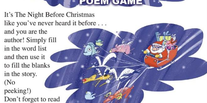 Funny Christmas Poems.Free Funny Christmas 2019 Poems For Adults