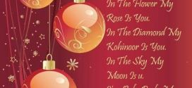 Free Funny Christmas Poems For Children To Recite