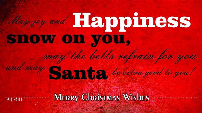 Free Inspirational Christmas Wishes Quotes