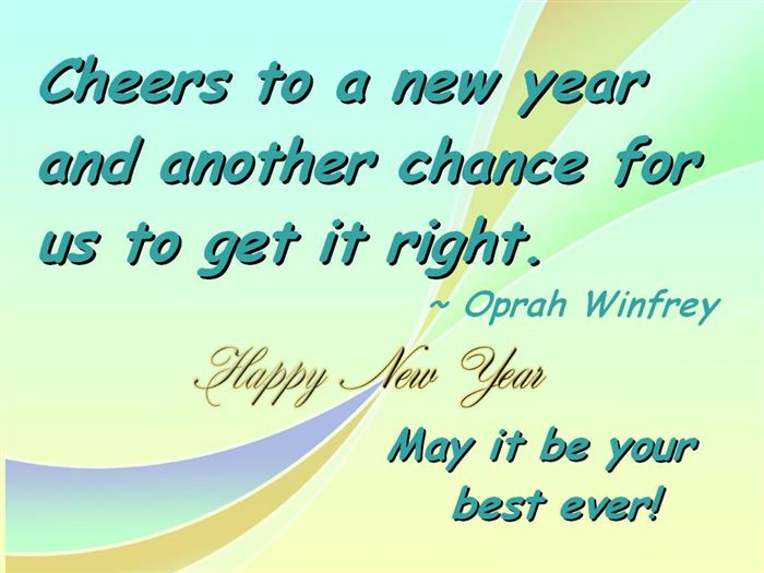 Funny Happy New Year Quotes To Post On Facebook Status