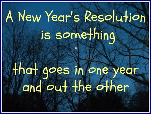 Funny Happy New Year Quotes To Post On Facebook Timeline