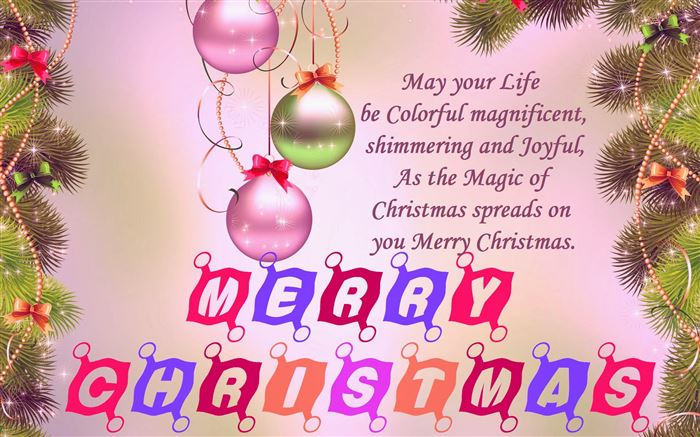 Meaning Christmas Messages For Friends