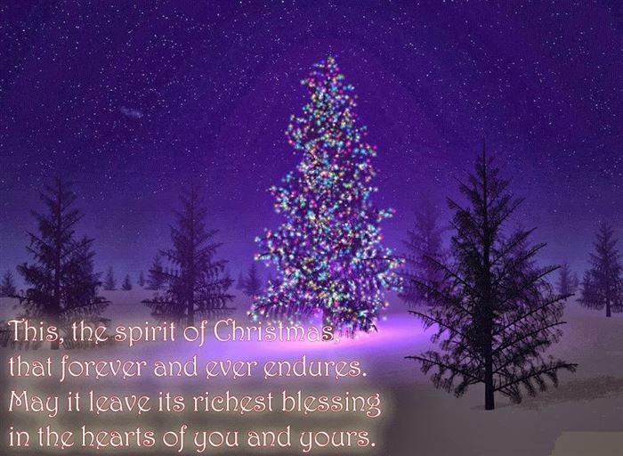 Meaning Christmas Wishes Quotes For Friends