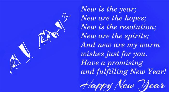Meaning Happy New Year Text Messages To Friends