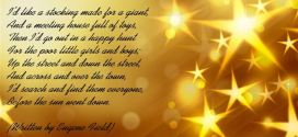 Meaning Short Christmas Poems For Family