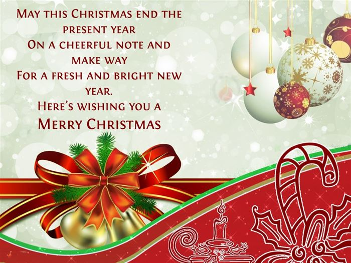 Religious Christmas Greetings Cards Sayings For Family