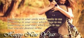 Romantic Happy New Year Wishes Quotes For Boyfriends