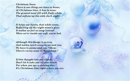 Top Free Funny Christmas Poems For Work