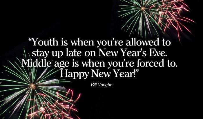 Free Funny Happy New Year Wishes For Facebook Status