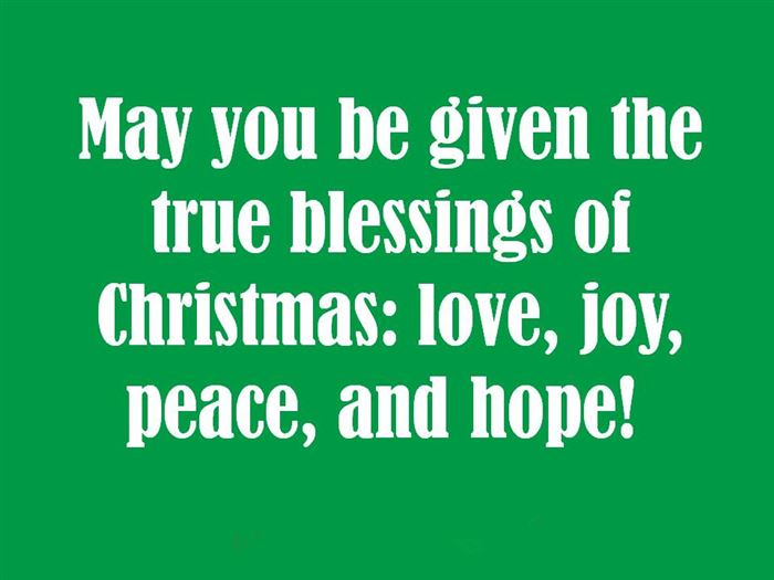 Unique Christmas Greeting Messages For Children
