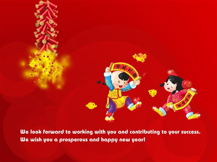 Meaning Chinese New Year Greeting Message For Clients