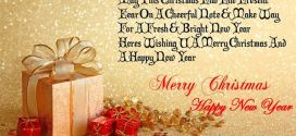 Best Free Happy New Year Wishes Messages