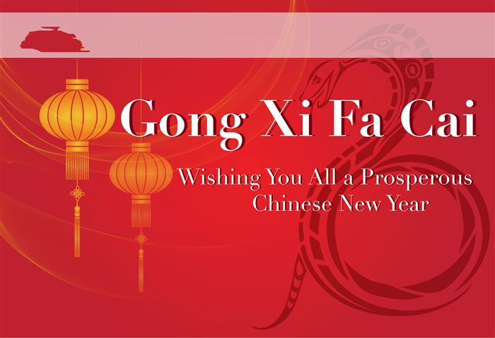 Meaning Happy Chinese New Year Wishes For Business