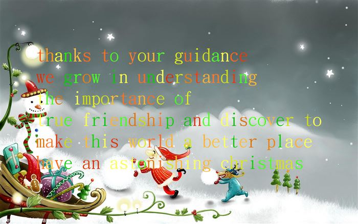 Meaning Merry Christmas And Happy New Year Wishes For Teachers