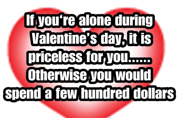 Best Funny Happy Valentine's Day Quotes